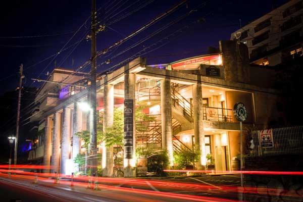 神戸北野カフェ・テラス・ド・パリ
