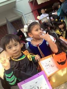 ハローウィン halloween