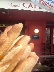 美味しいパンもたくさん