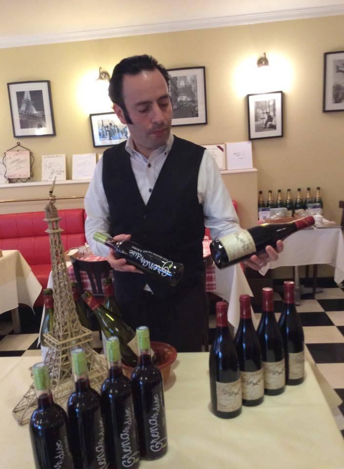 1月のAzyマネージャーオススメワイン