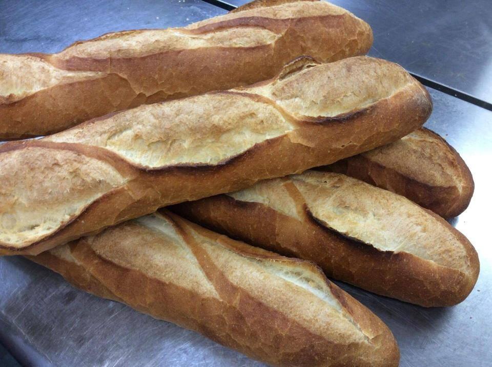 パンの街神戸