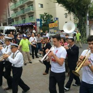 【10月8日・9日】神戸ジャズストリート 2016が開催します