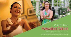 ハワイアンダンスライブ Hawaiian Dance live