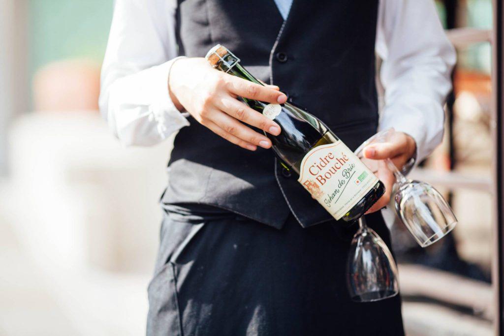 りんごの発泡酒 シードル・ブジェをご存知ですか?