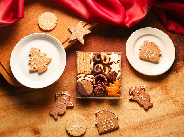 神戸阪急 クリスマスマーケット ~アルザスからの贈り物~