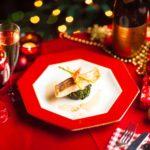 Christmas Dinner クリスマスディナー
