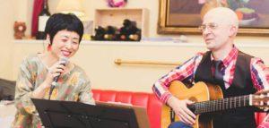 Classic Acoustic Duo