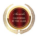 カリフォルニアバイザグラス 優秀賞受賞