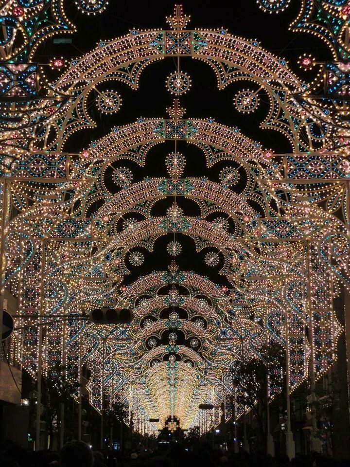 もうすぐルミナリエ「神戸 夢と光」