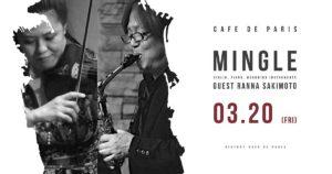 Mingle Live