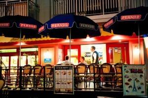 北野の人気フレンチレストラン